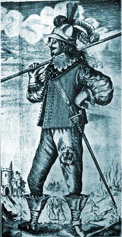 Sir Thomas Lunsford